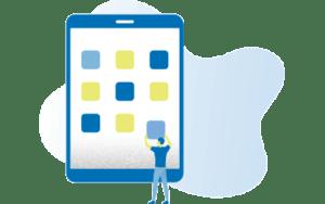 uso didattico dei tablet