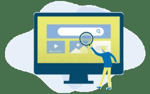 navigare e comunicare in rete