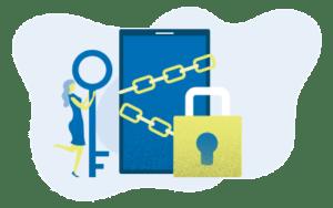 privacy e sicurezza dei dati